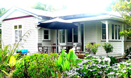 The Bungalow ($195-250 NZD)